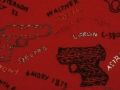 20. Brooklyn Gun Stories, detail of front cover